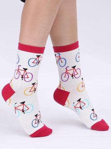 HAPPY BIKE     Calcetines Bacanes