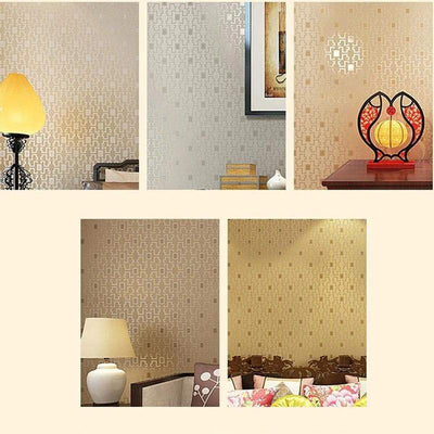 Modern Wallpaper Ideas You Can Try Today