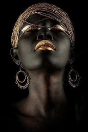 Black-African-Woman-Canvas-Art-Print-3