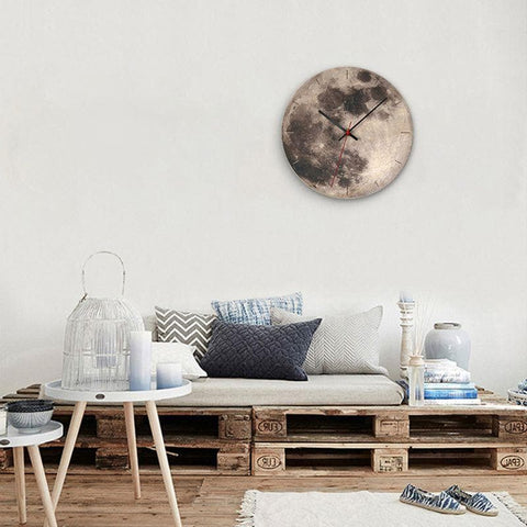 Decorative-Wooden-Moon-Wall-Clock-Home-Decor
