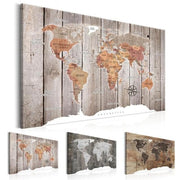 Classical-World-Map-Canvas-Art-Print-3-variants