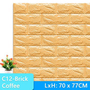 3D-Wallpaper-stone-tile-coffee