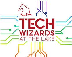 Tech Wizards at The Lake