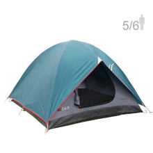 Load image into Gallery viewer, NTK TENT - Cherokee GT 5-6