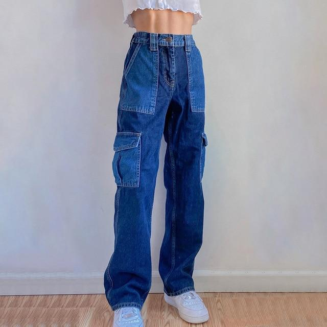 glambear Bottoms Blue / S Darby Jeans