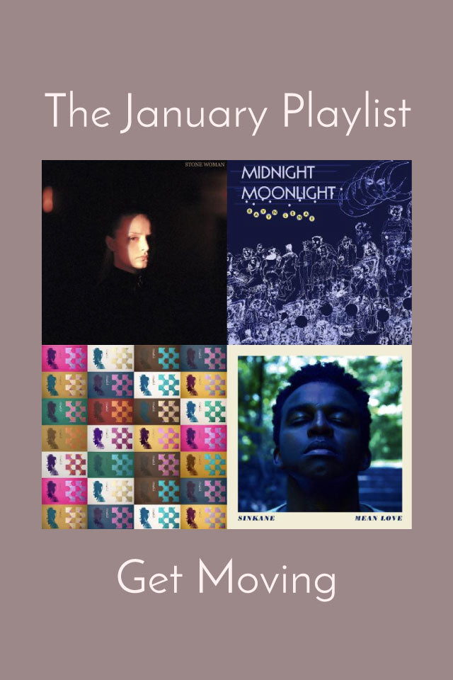 The January Playlist