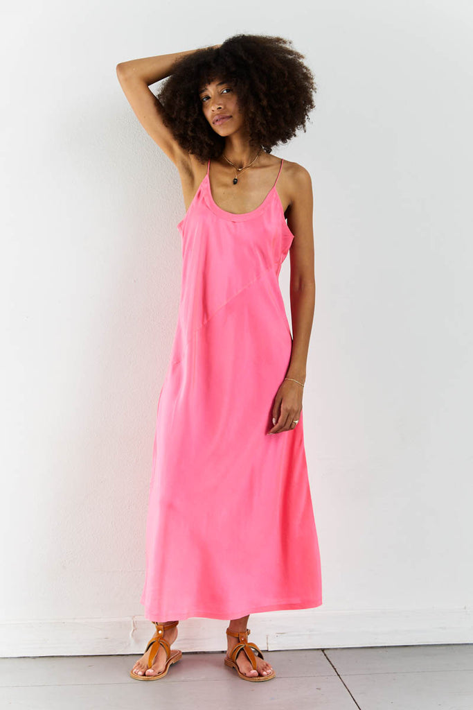 Scarlette Slip Dress