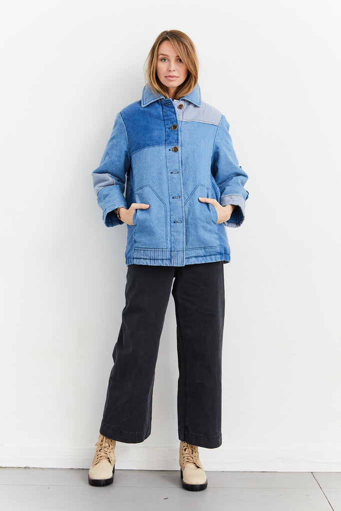 Paddington Jacket