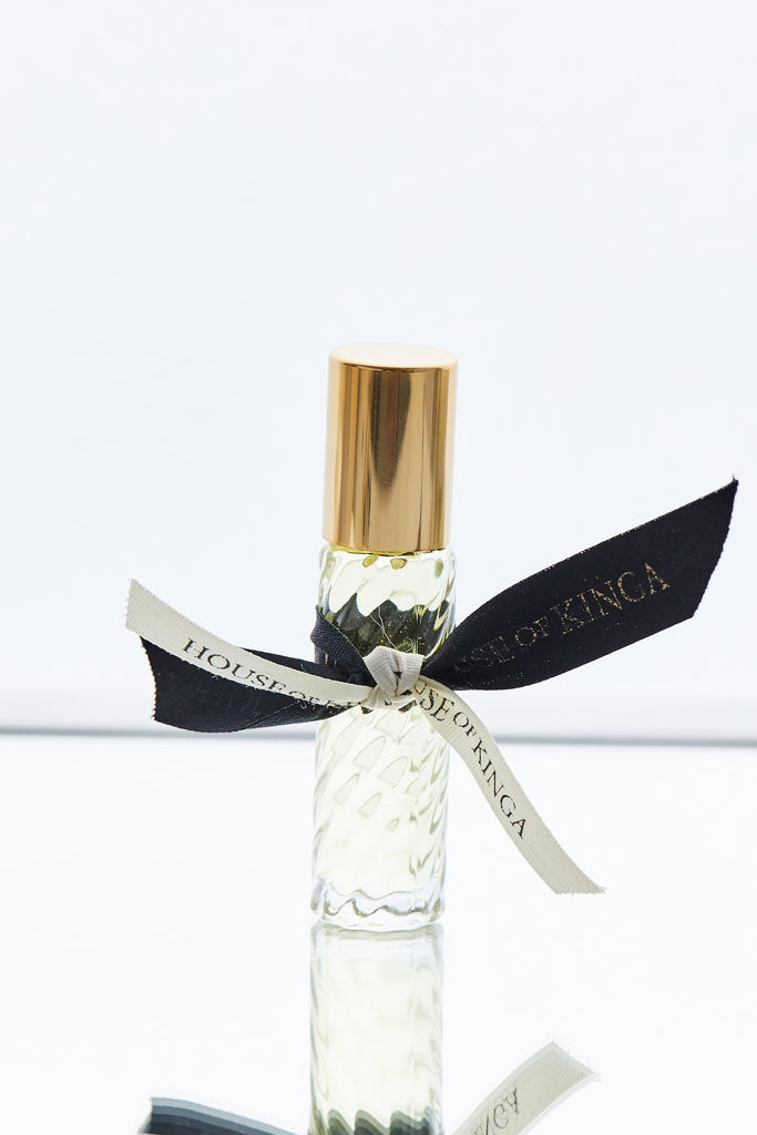 House of Kinga Signature Balsam Blend Oil