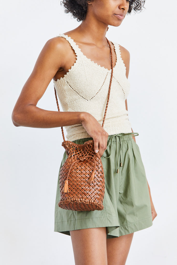 Weligama Bag, Tan