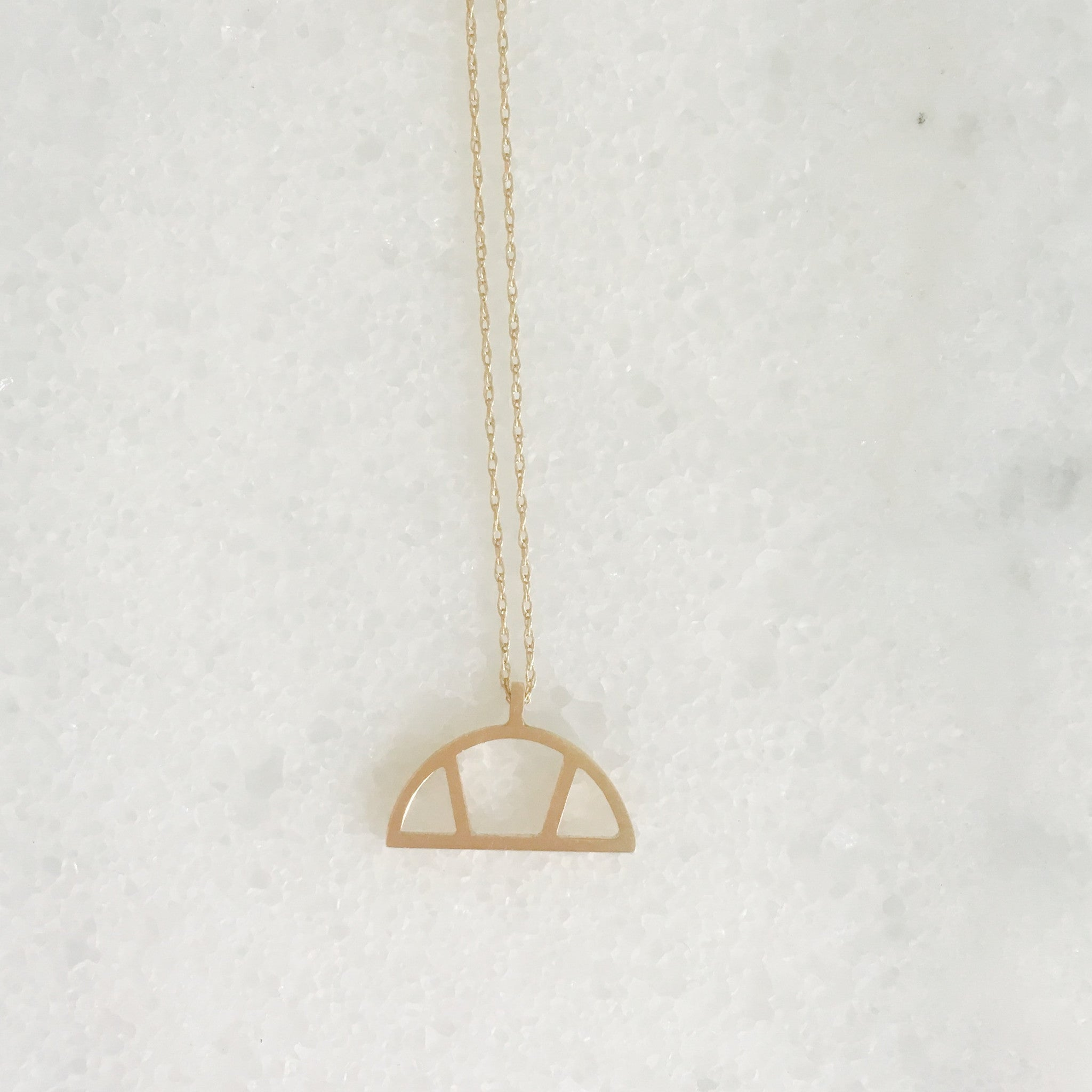 Sunroom™ Necklace