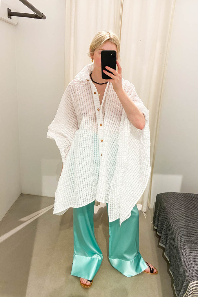 Out of Office Caftan