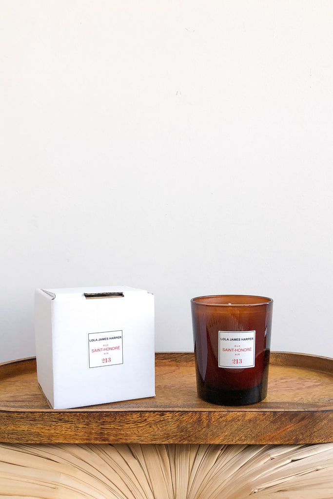 Rue Saint Honoré Air Candle