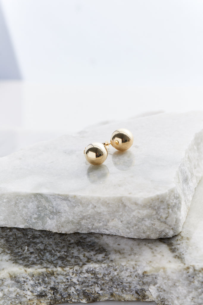 12mm Sphere Stud