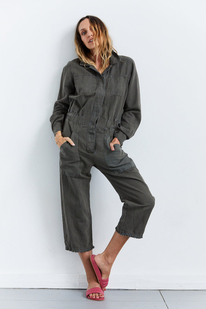 Modern Merci Jumpsuit