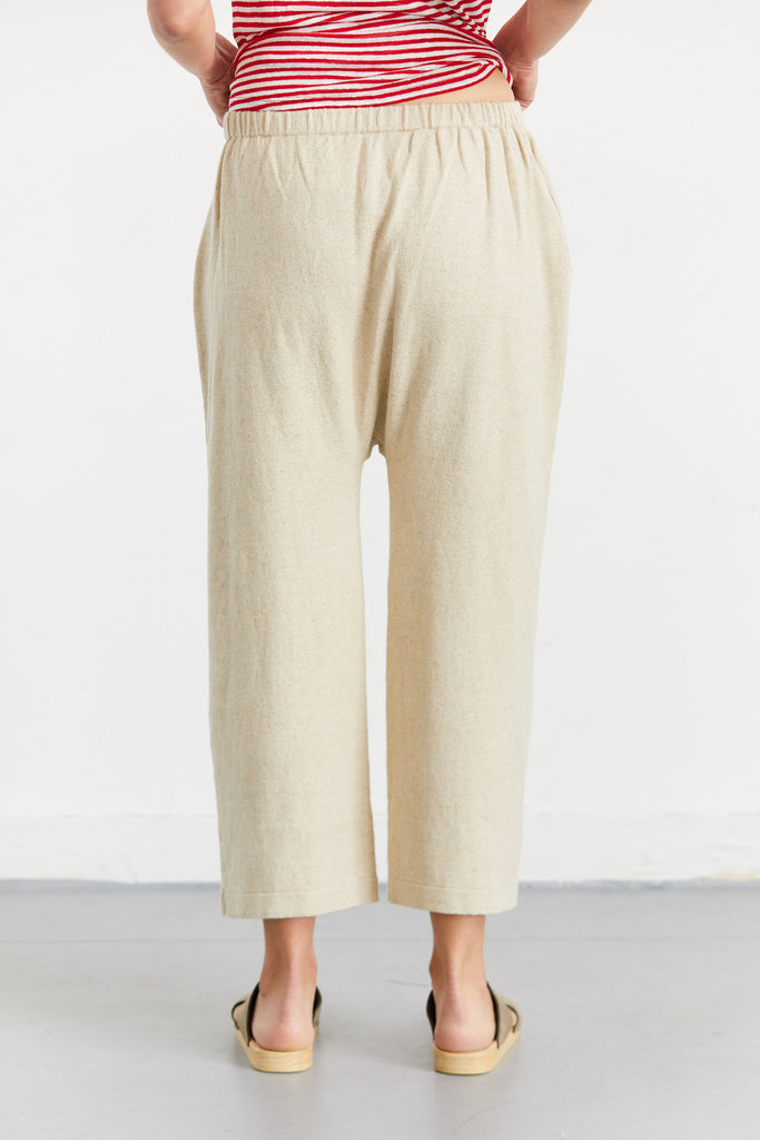 Folk Peg Pants
