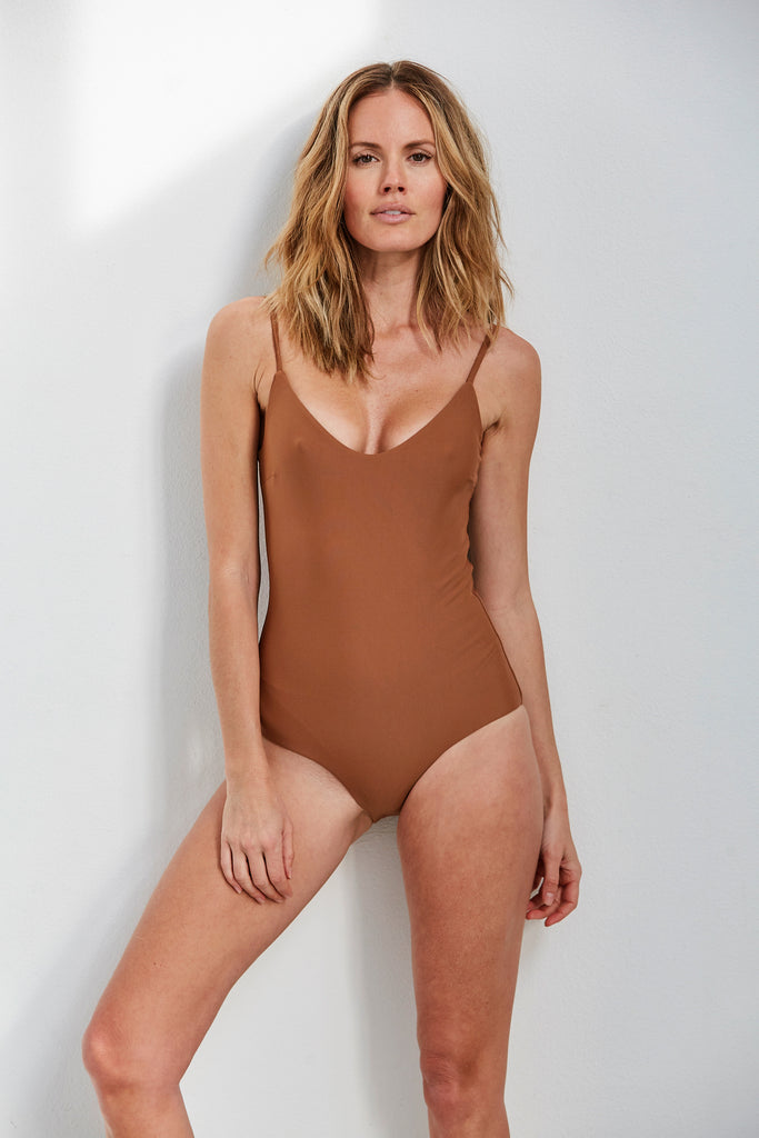 Scoop One Piece