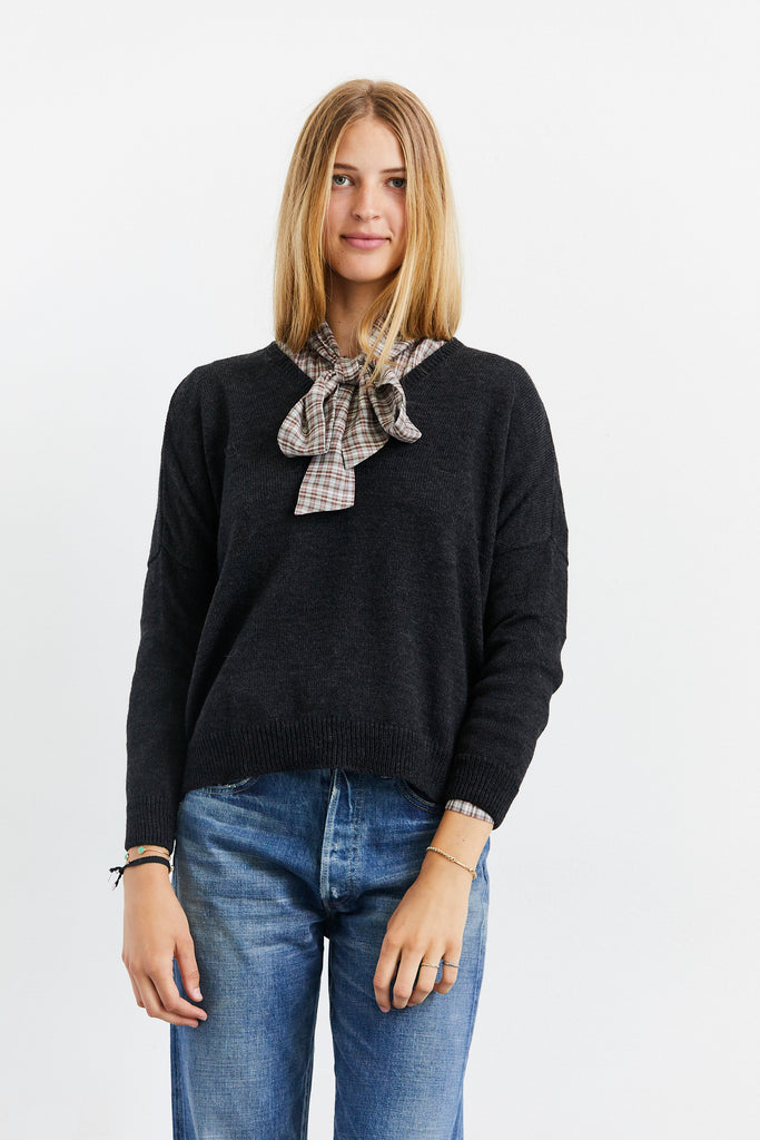 Troncoso Sweater