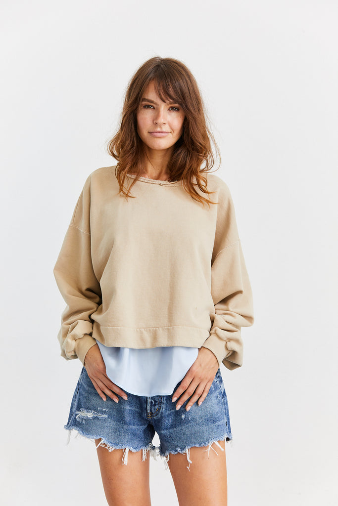 Mingle Sweatshirt
