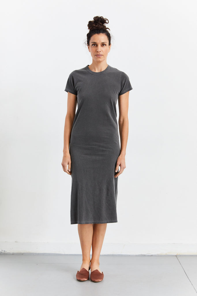 Leah Short Sleeve Dress