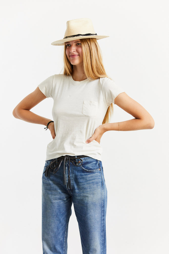 Lexie Pocket Tee