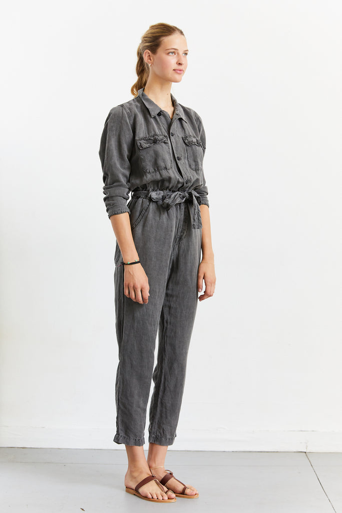 Mikoh Highwaist Jumpsuit