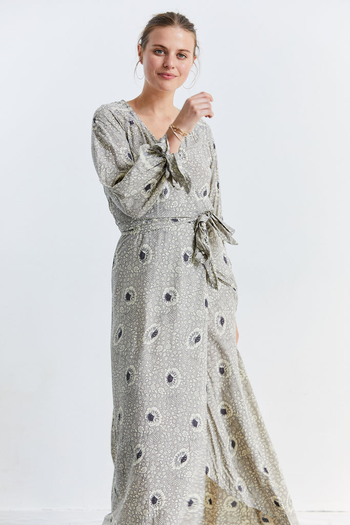 Danika Long Sleeve Dress