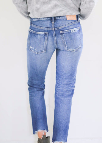 MV Ideal Tapered Jean