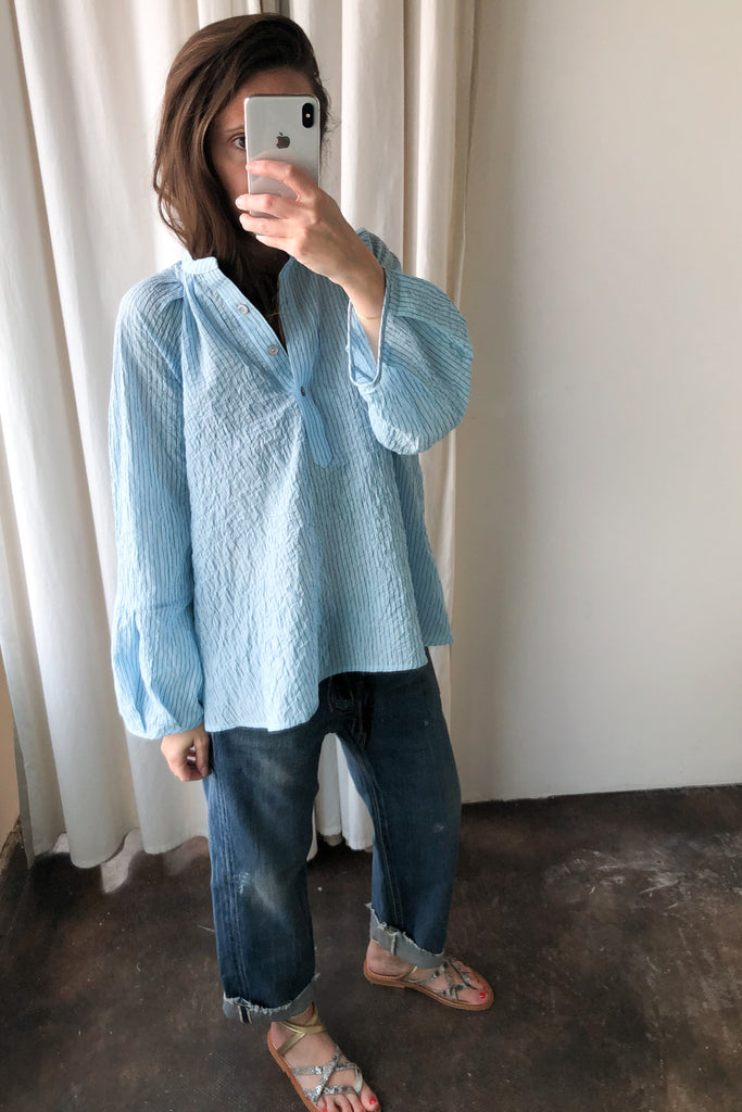 Atlin Blouse