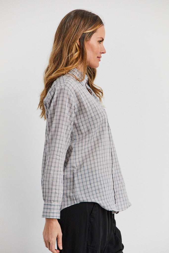 Brien Longsleeve Shirt