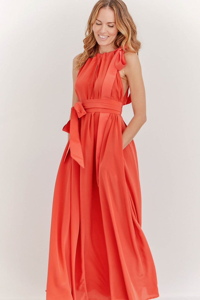 Camille Light Reversible Maxi