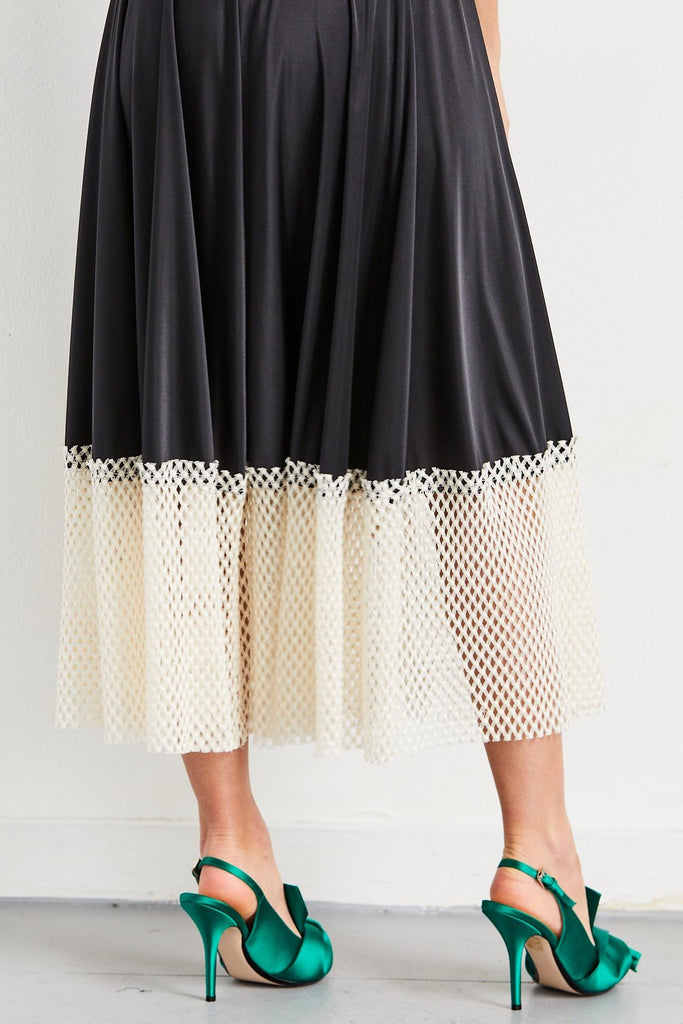 Allott Skirt