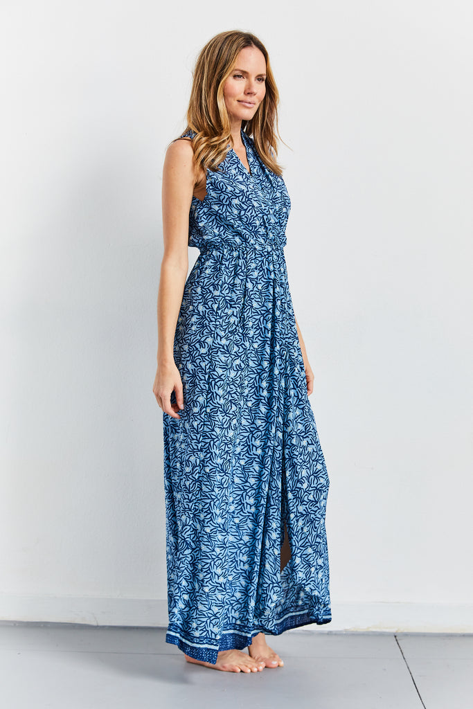 Nico Sleeveless Maxi