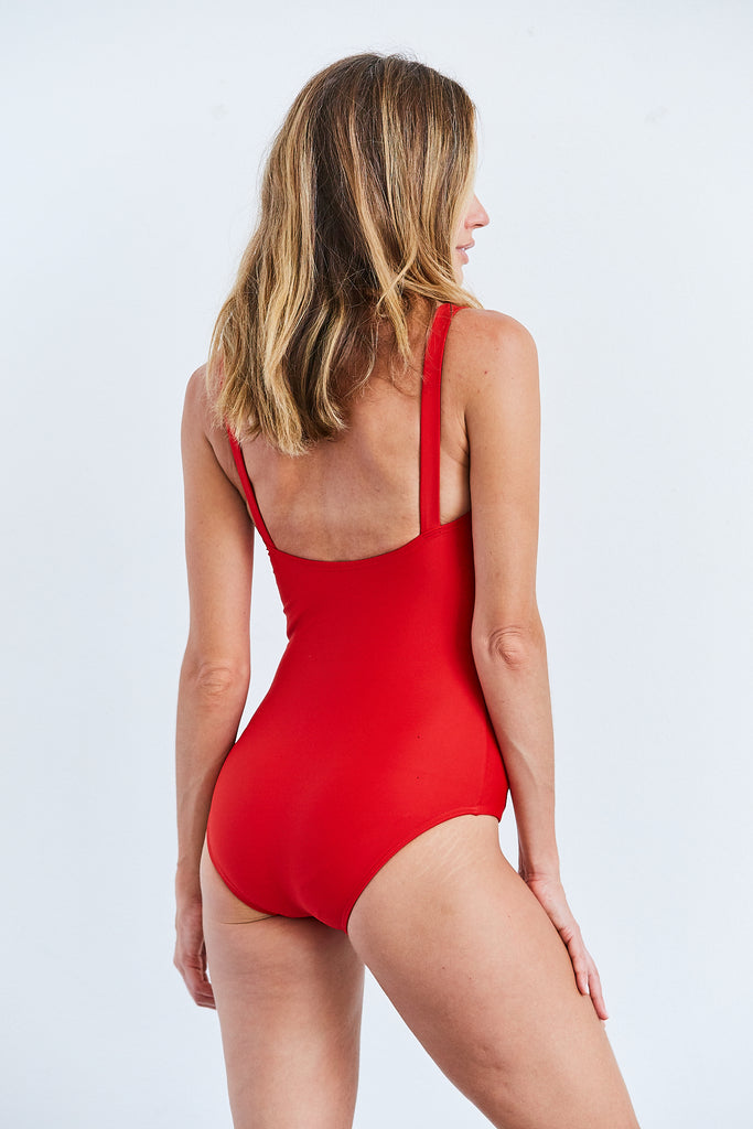Square One Piece