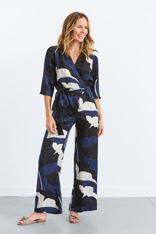 Eden Waterlilly Jumpsuit