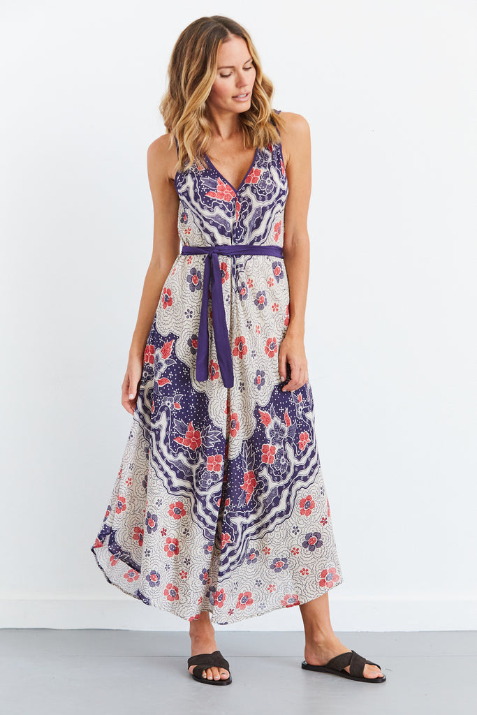 Willow Cherry Blossom Dress