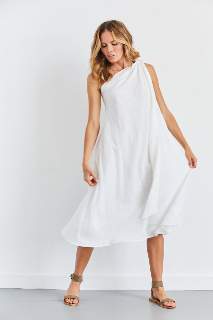 Gemini Tunic Dress