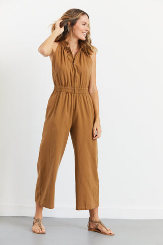 Archer Jumpsuit