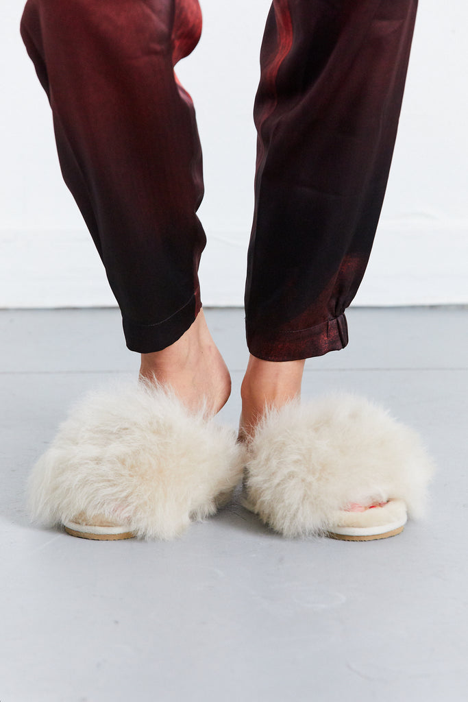 Tessan Slipper