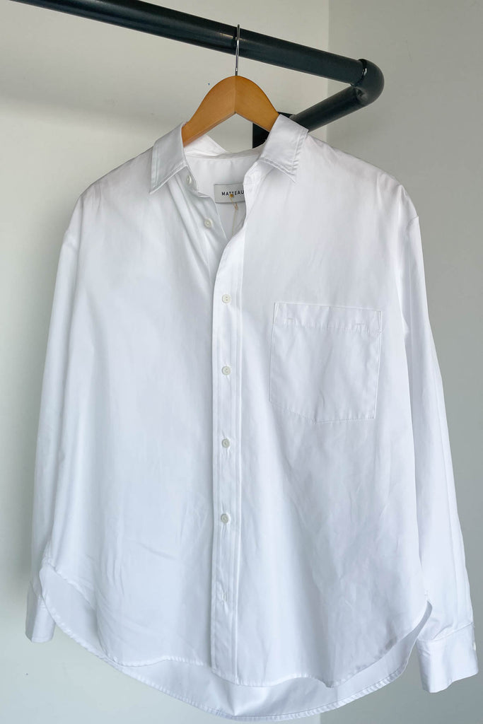 Classic Pocket Shirt