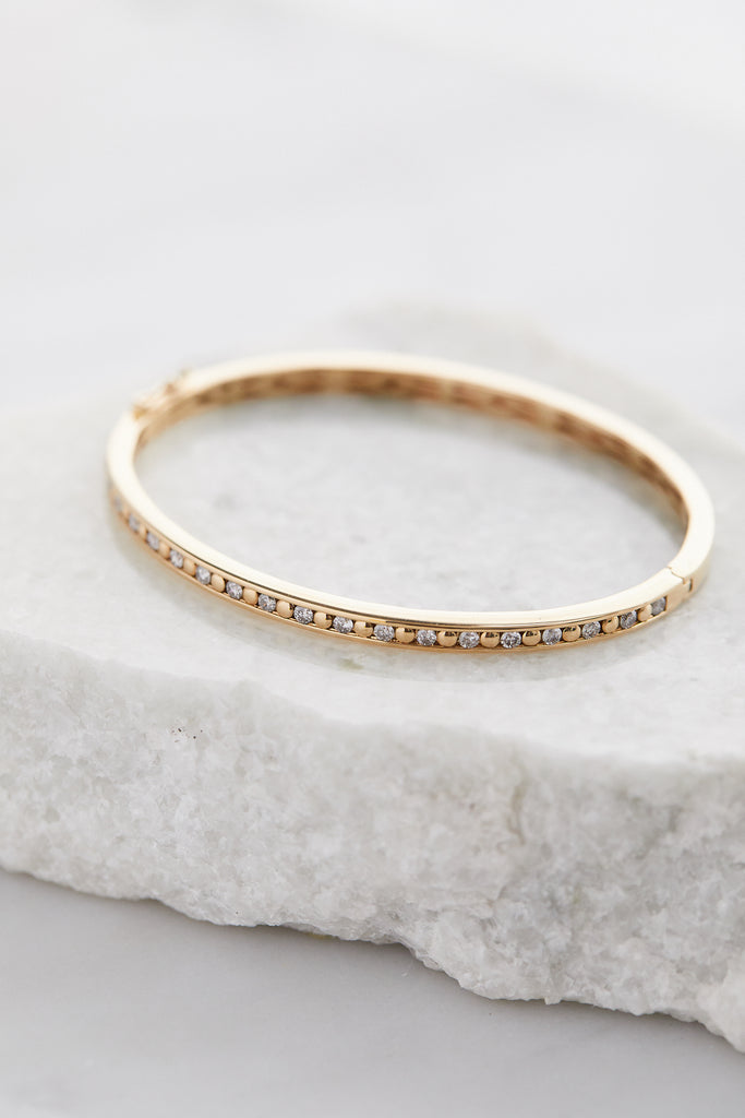 Licol Diamond Bracelet