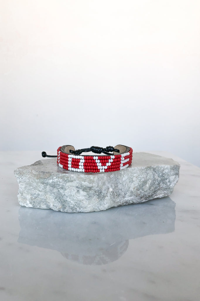 Original Red LOVE Bracelet
