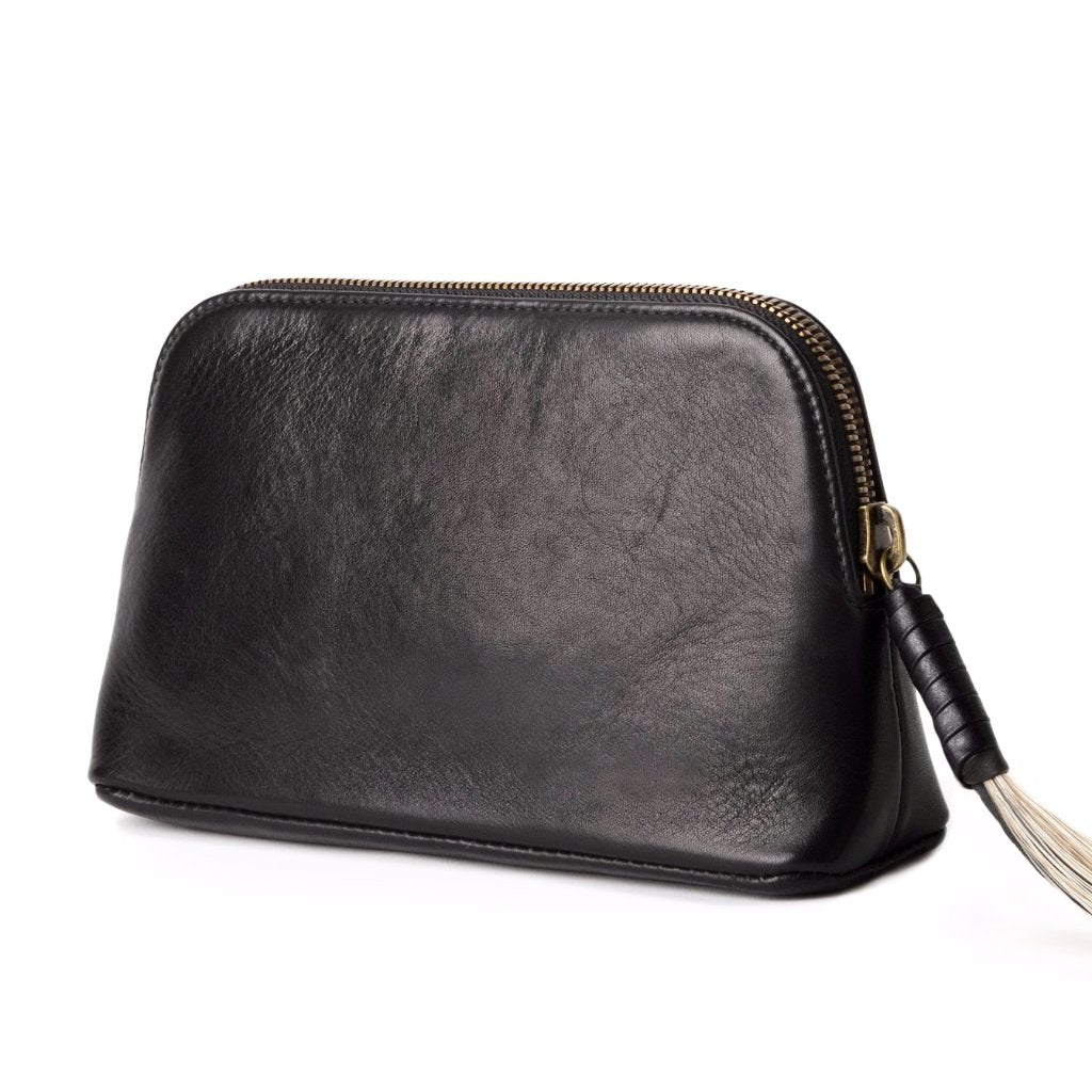 East West Pouch, Black