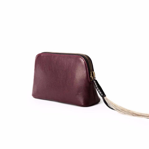 East West Pouch, Wine