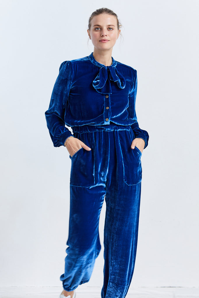 Wonderful Jumpsuit