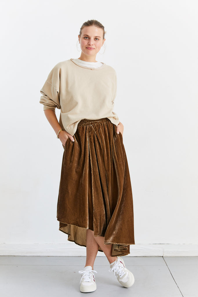 Turkanna Skirt