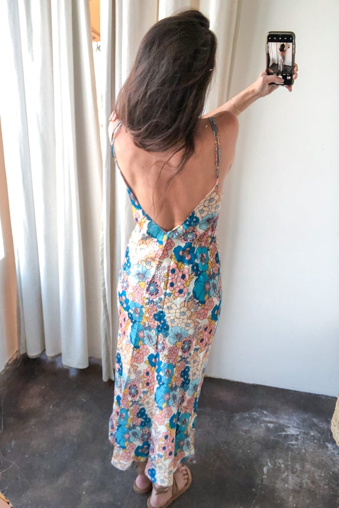DODO BAR OR CORINNA DRESS SUNROOM