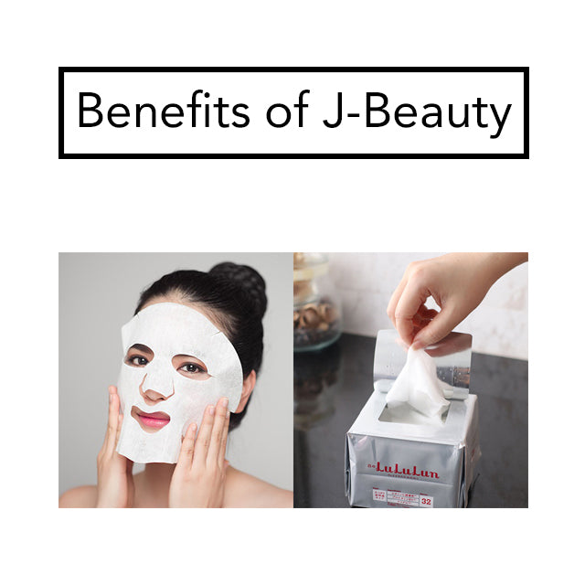 Why you should start J Beauty