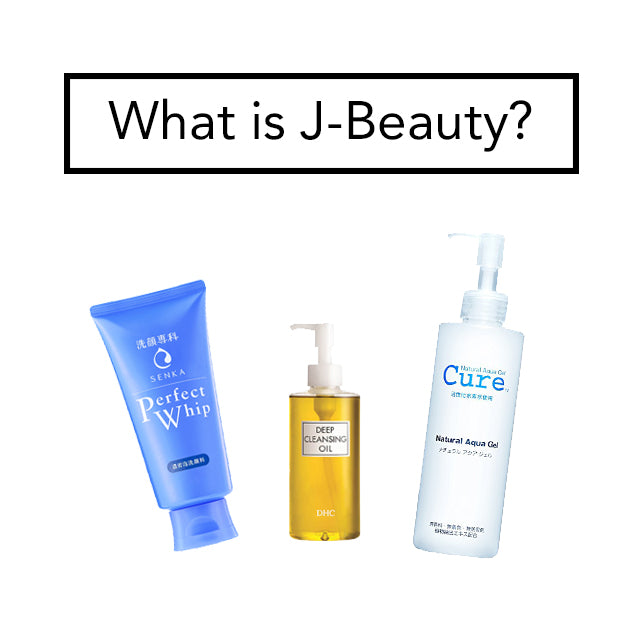 What is J-Beauty?