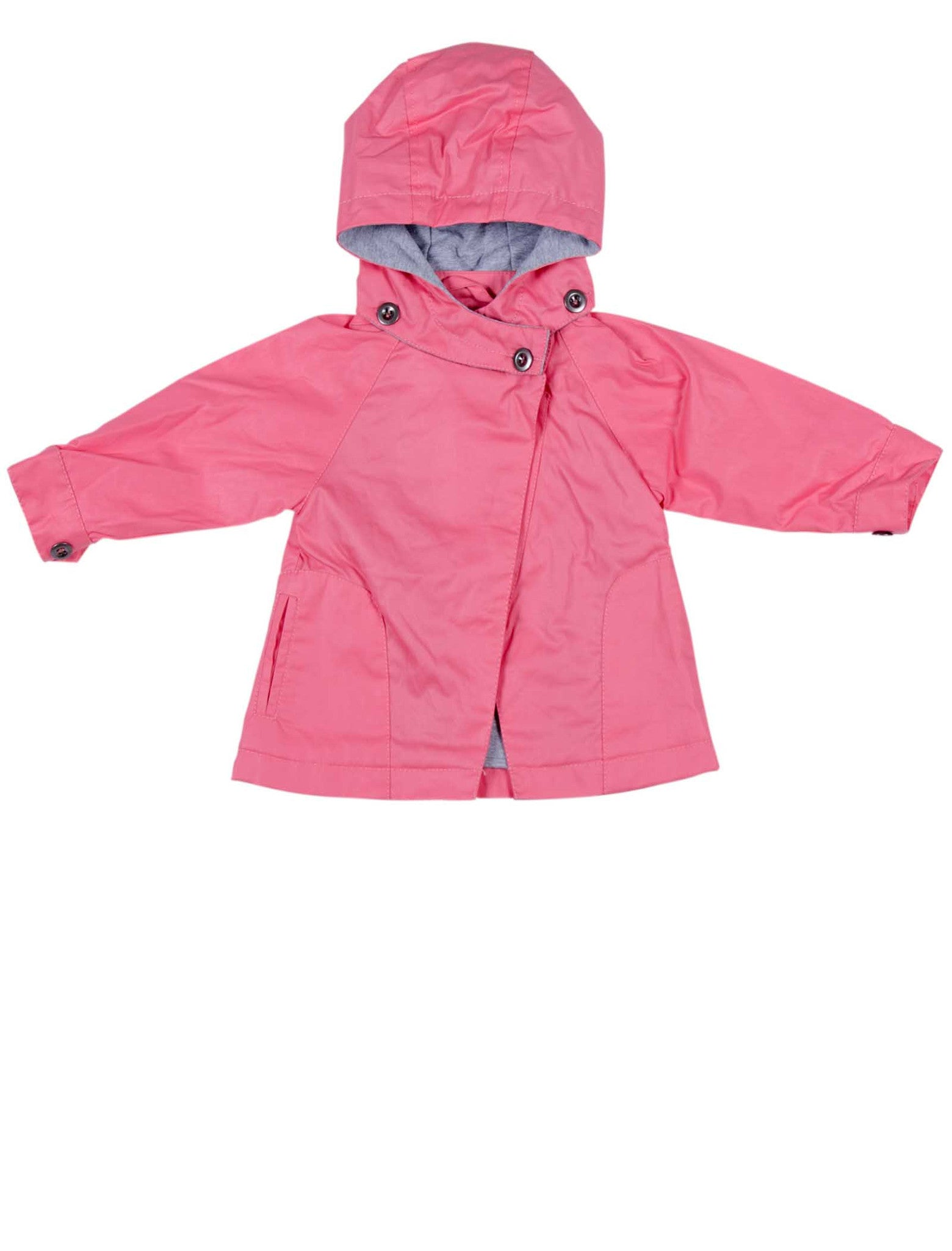 KIDSCASE JONES WATERPROOF BABY COAT